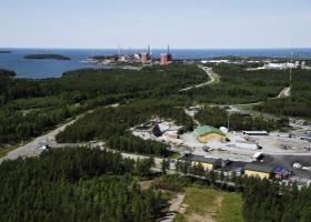 Loviisan ydinvoimalaitos
