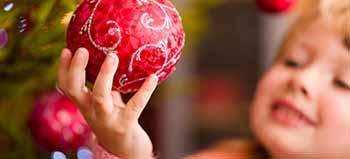 Joululahjoitusvaroilla autetaan lapsia