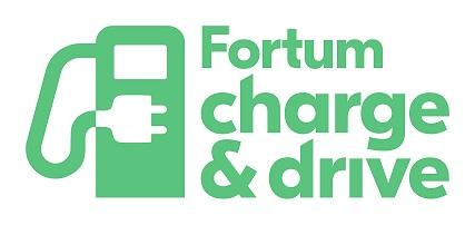 charge drive logo