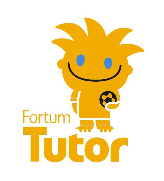 Fortum Tutor -hamo