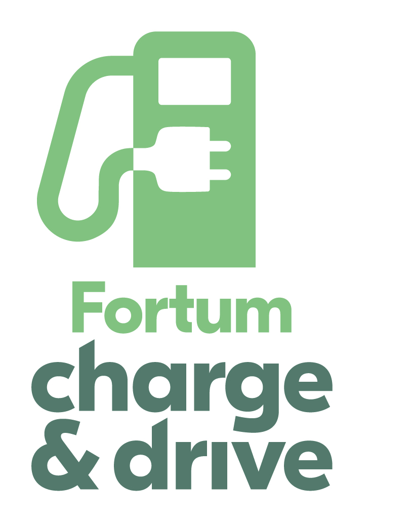 Fortum Charge and Drive