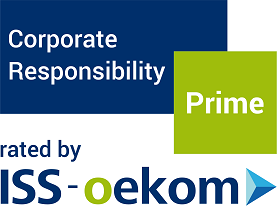 ISS-oekom Corporate Rating