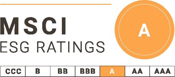 MSCI ESG Rating