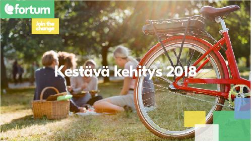 Sustainability kansi 2018