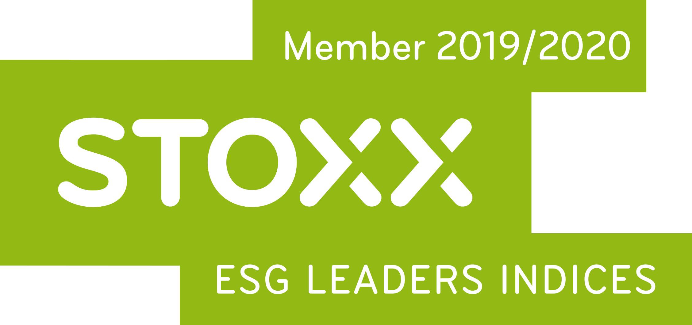 STOXX Global ESG Leaders