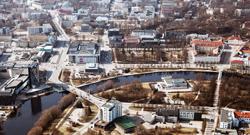 Tarton keskusta