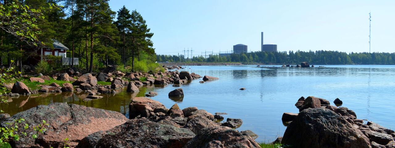 Suomi Ydinvoimala