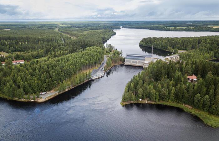 Oulujoki 0143 HiRes